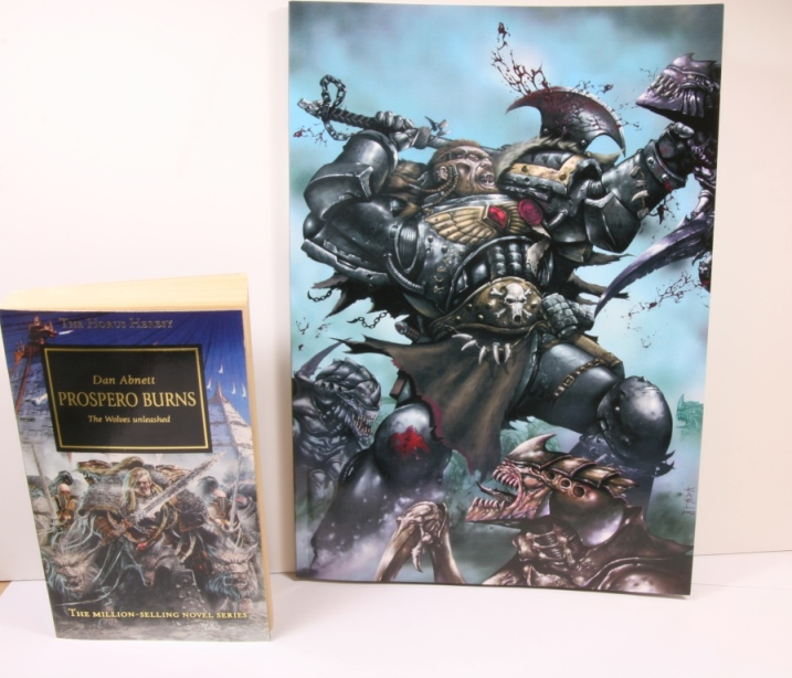 News de la Black Library (France et UK) - 2012 - Page 2 735715LoneWolves