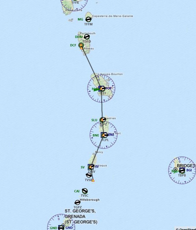 Etape 2: Révision navigation en version nocturne 736483311
