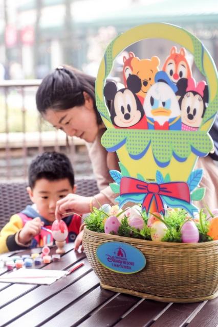 [Shanghai Disney Resort] Le Resort en général - le coin des petites infos  - Page 5 736723w456