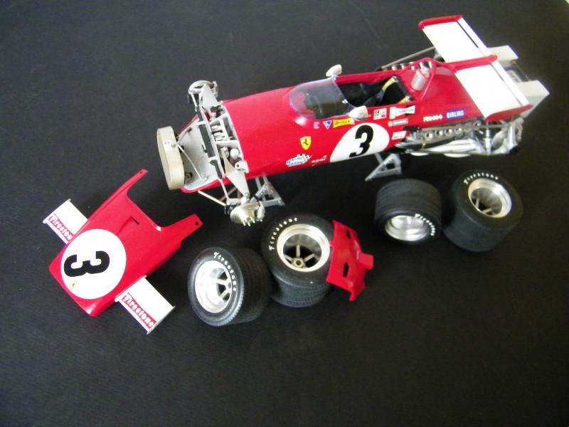 Ferrari 312B 7368741000400