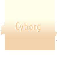 Cyborgs Femelles