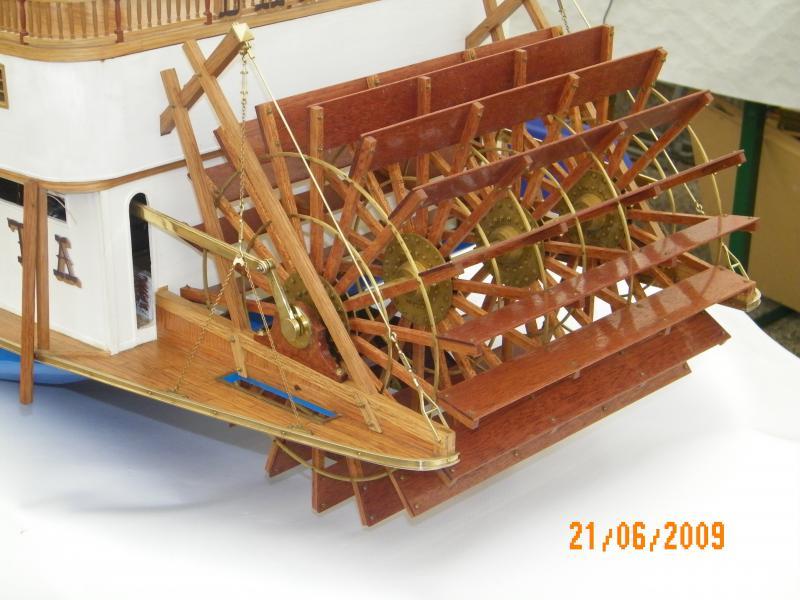 Expo La Petite Armada du Tréport 2009 7375891000156