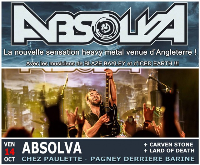 [14/10] ABSOLVA (musiciens B.Bayley & Iced Earth) @ NANCY 738537AbsolvaPub