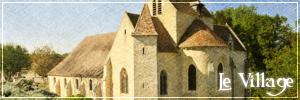 Baronnie d'Auneau - Lexhor 739378auneauvillage