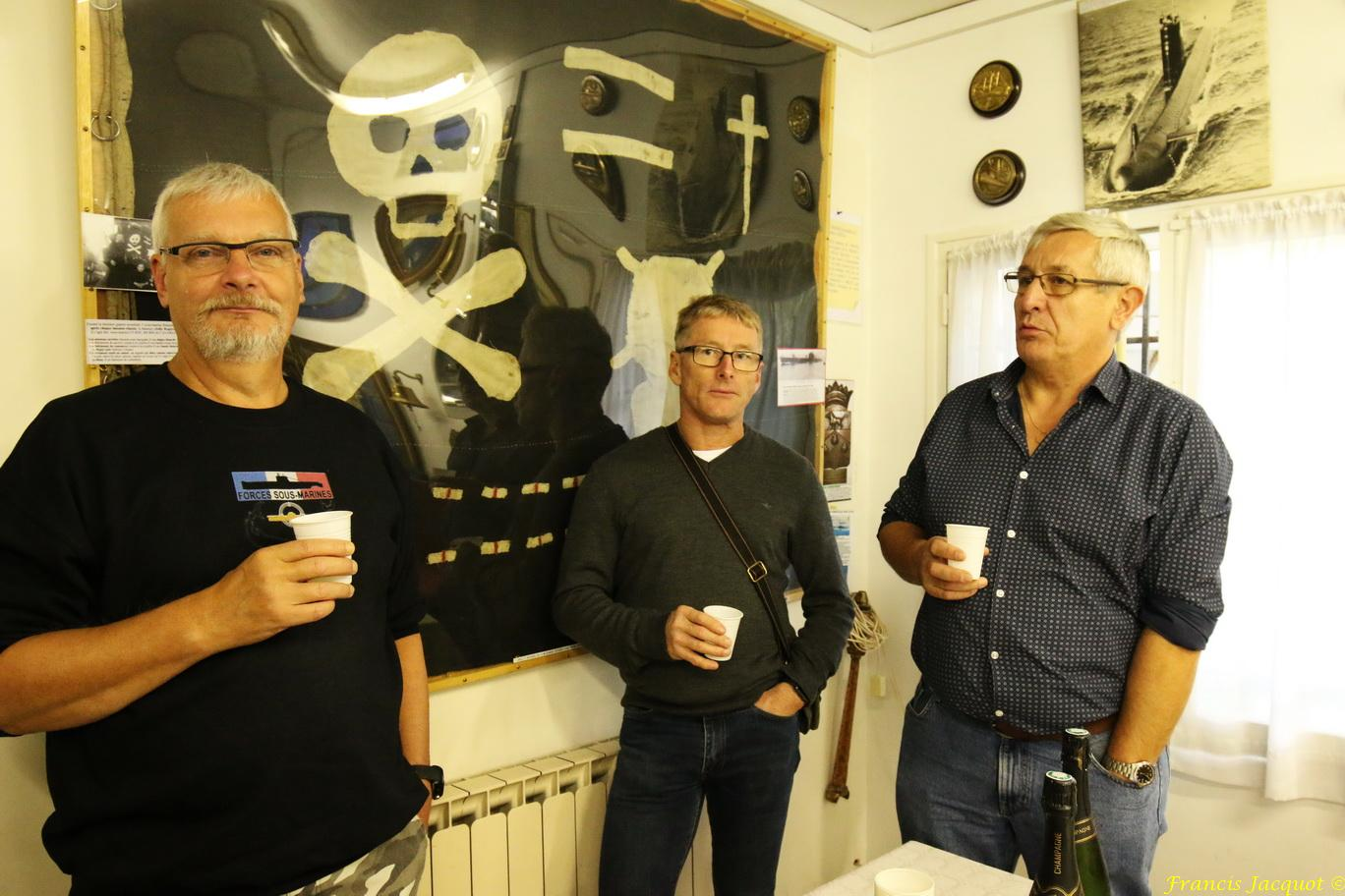 [Association anciens marins] AGASM Amicale RUBIS TOULON - Page 6 7395079722