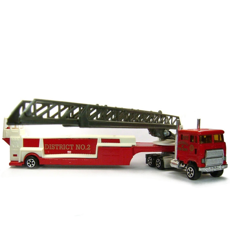 N°612 Ford Pompier New york 7402011921