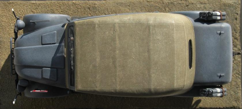 Steyr 1500A kommandeurwagen Tamiya 1/35 740352IMG0018