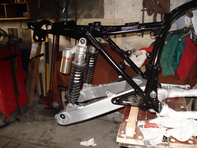 Restauration et modification  Z650 740367DSC03575