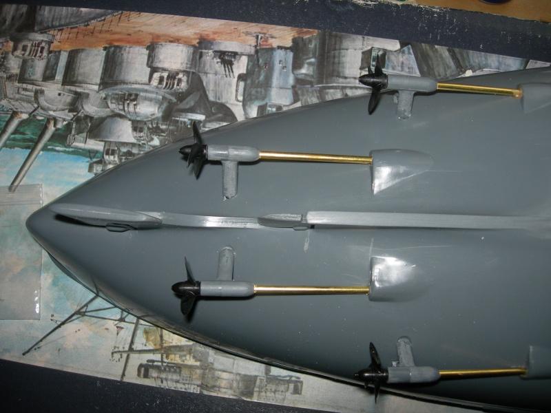 Un autre Yamato au 1/200e de Nichimo 741614chaiseshlicesYamato