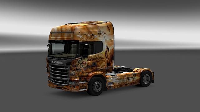 Amazing Euro Truck Shop Simulation - Portail 741797ets2010