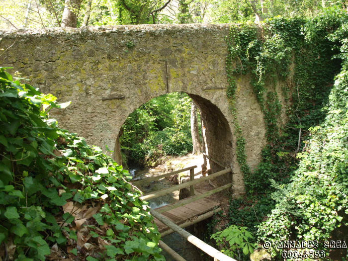 """La Vallée de St Pons """" La Vallée Rose """" à Gemenos Bouches du Rhône ♥♥♥ 74201026"""