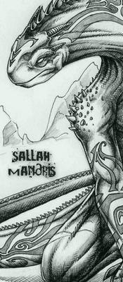 Sallah Mandris