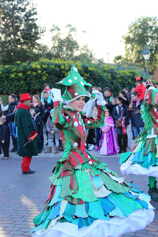 Vos photos avec les Personnages Disney - Page 3 742108IMG8294