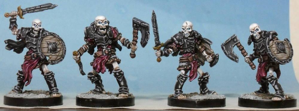 Peinture de mon armée de Mort-Vivants 742153Srie3face