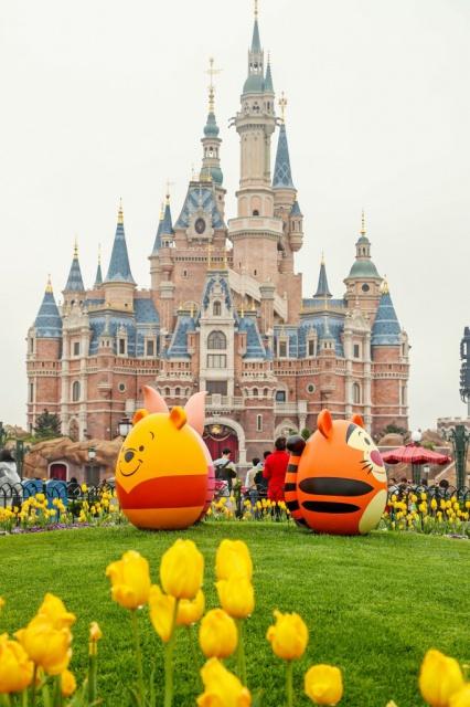[Shanghai Disney Resort] Le Resort en général - le coin des petites infos  - Page 5 742184w453