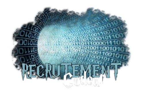Recrutement Codeurs 742232recrut