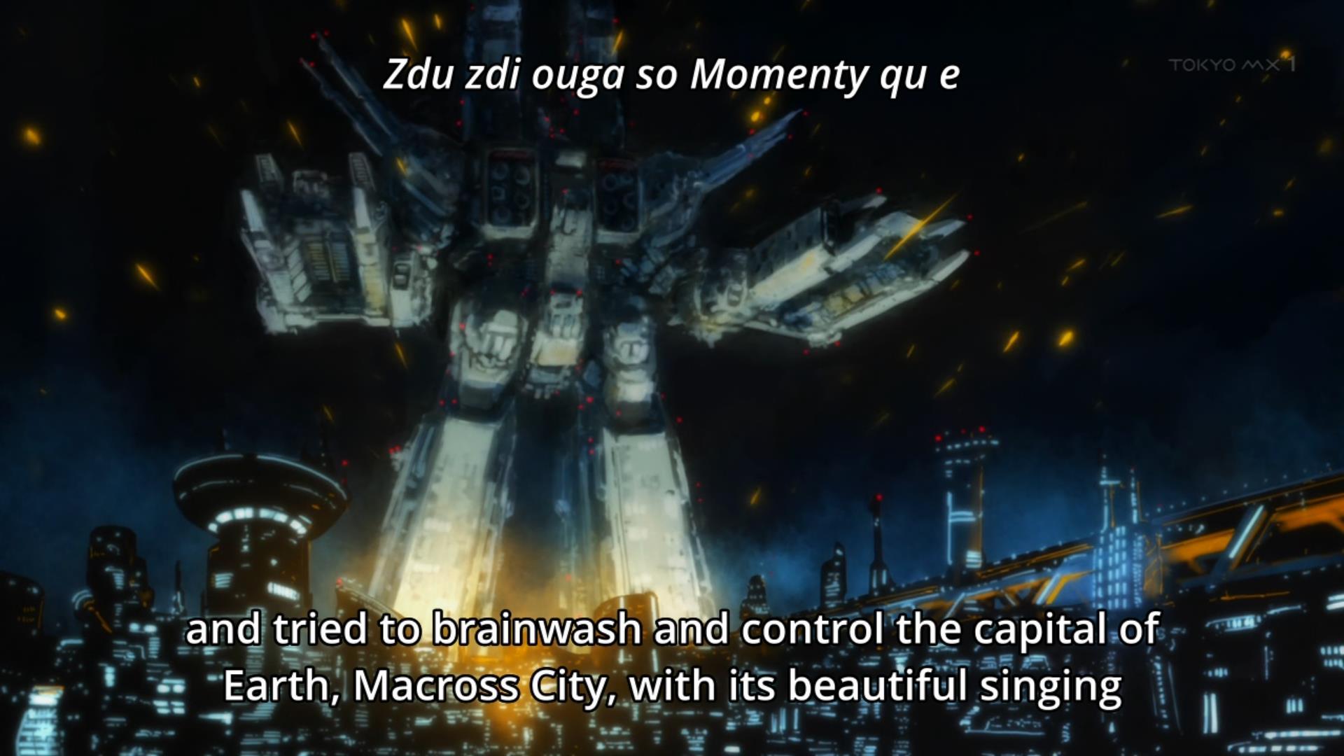 [2.0] Caméos et clins d'oeil dans les anime et mangas!  - Page 9 742272ggMacrossDelta19A6AD9C99mkvsnapshot093920160809182945