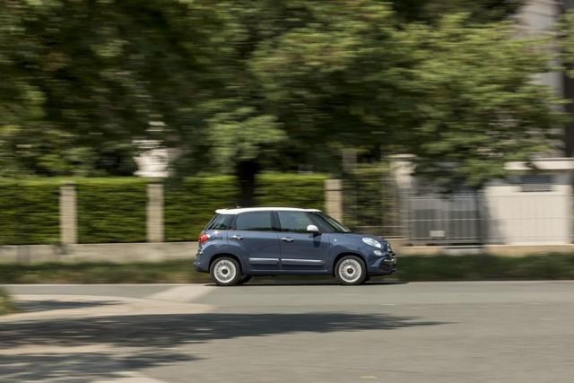 La Nouvelle Fiat 500L 742871025