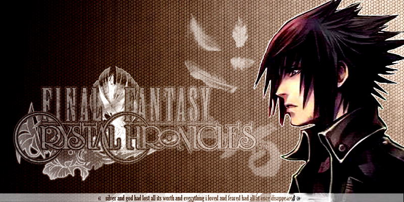Cristal Chronicles