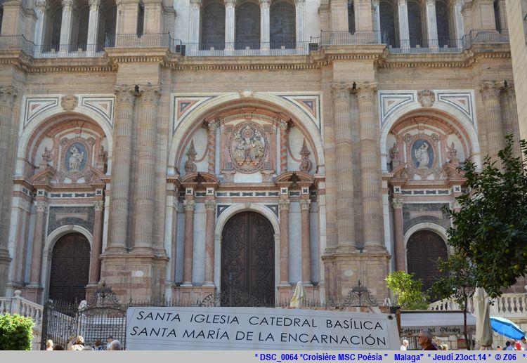 Z06 / C/R MSC.... Poesia 21/10 au 30/10 2014   Gêne Malaga Casablanca Lisbonne Barcelone Marseille 743417DSC0064