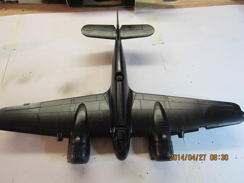 Bristol Beaufigther MK.VI 743493IMG1548Copier