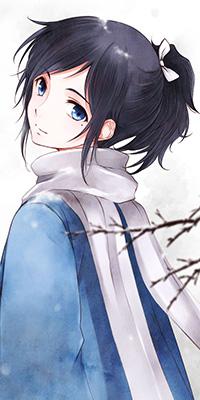 Ren Haruka