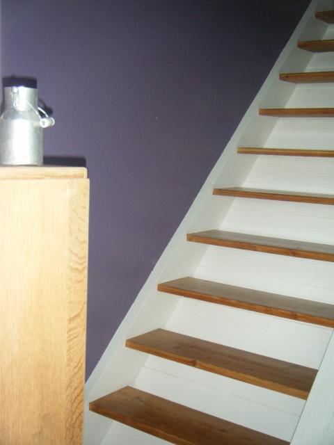 aménagement sous escalier [STAND BY] 743773DSCF5204