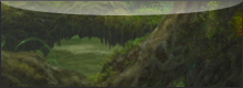 Forêt Maudite