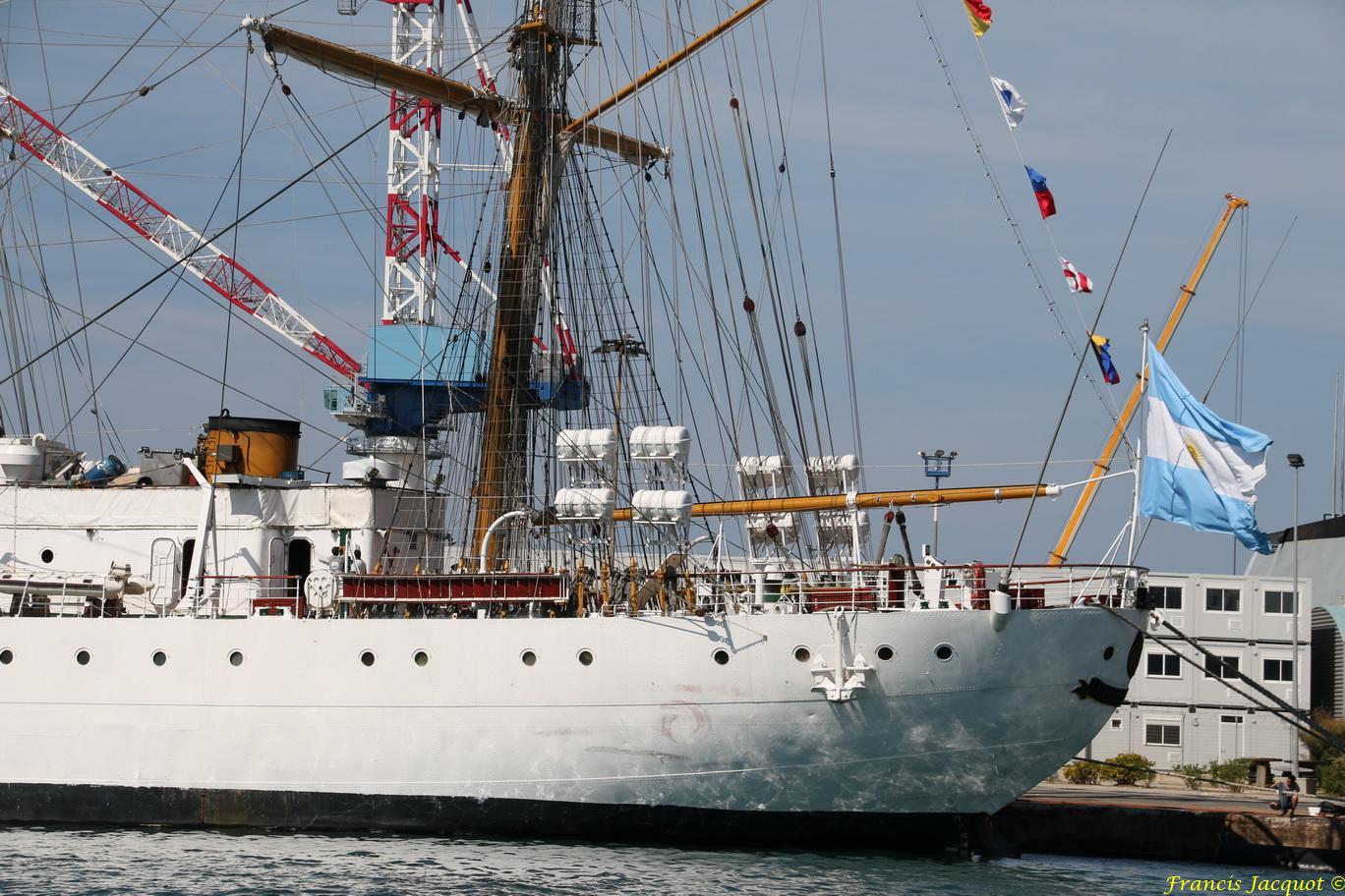 [ Marine à voile ] Vieux gréements - Page 3 7439403604