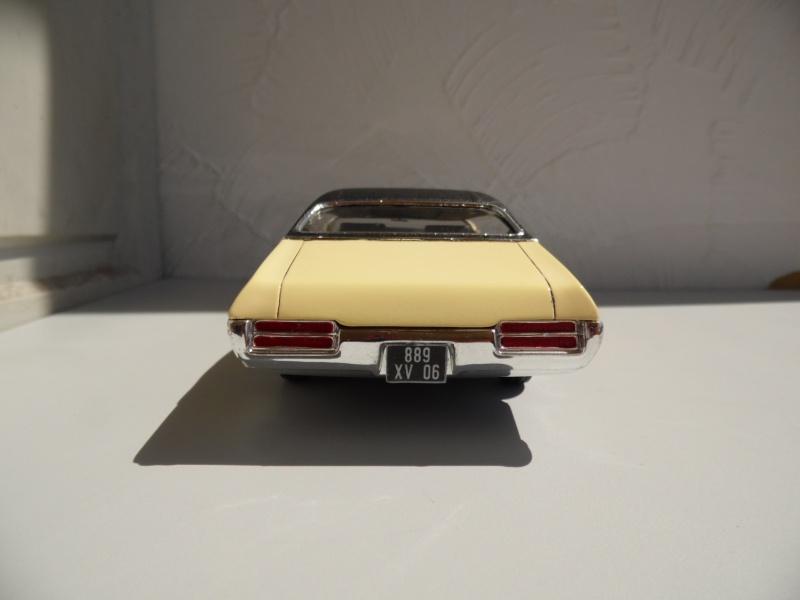 Pontiac GTO 69. 744859SAM3779