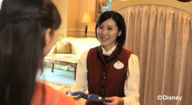 [Tokyo Disney Resort] Le Resort en général - le coin des petites infos 745293di1