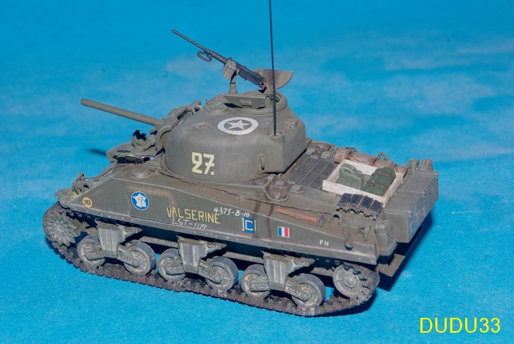 Sherman M4 A2 Valserine  745302IMGP6279R