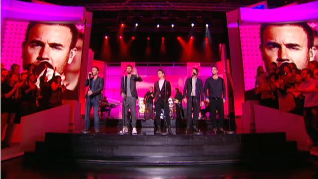 Take That au Grand Journal - 24/11/2010 746617gj7jpg