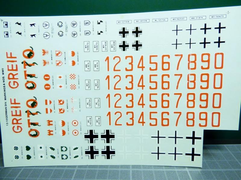 sdkfz - SdkFz 251 / 9  Tamiya / AFV 746916P1060614Copier