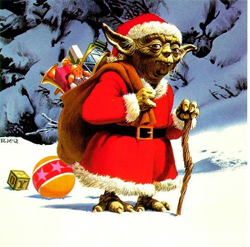 Joyeuses fêtes et meilleurs voeux 746963yoda