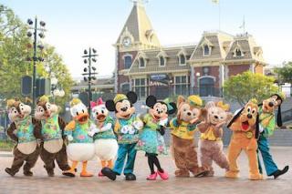 [Hong Kong Disneyland Resort] Le Resort en général - le coin des petites infos - Page 2 747187hkdl1