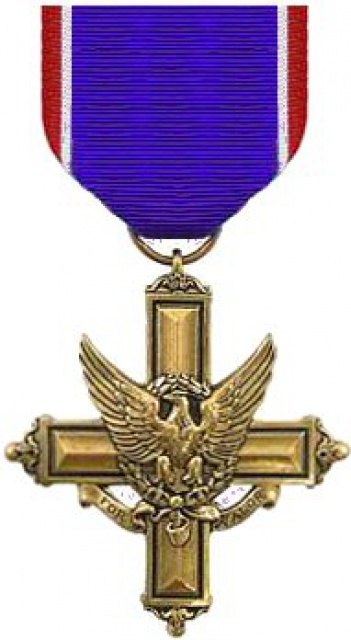 LES DÉCORATIONS AU CHOC 1943-1945. 747761Armydistinguishedservicecrossmedal