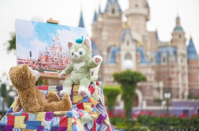 Shanghai Disneyland (2016) - Le Parc en général - Page 38 748785w963