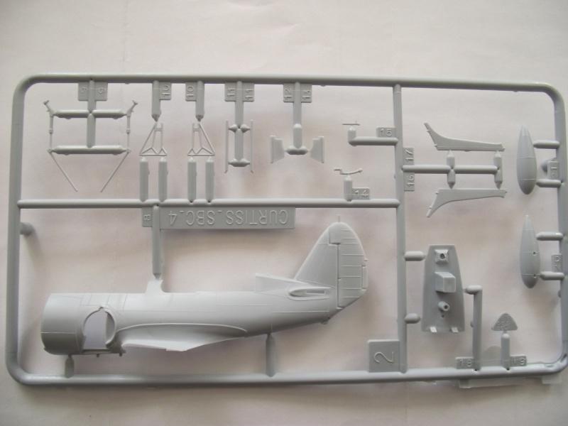 [Heller] Curtiss SBC-4 Helldiver 748836DSCF2172