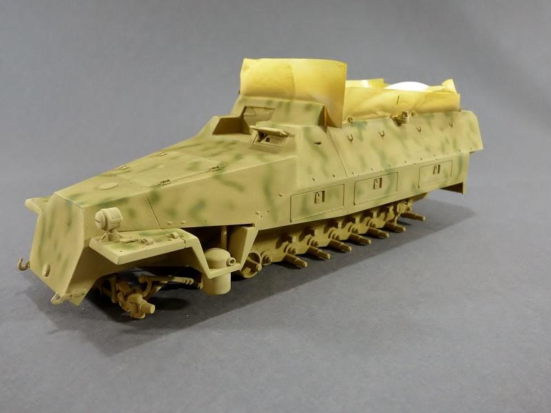 sdkfz - SdkFz 251 / 9  Tamiya / AFV 748900P1060409Copier