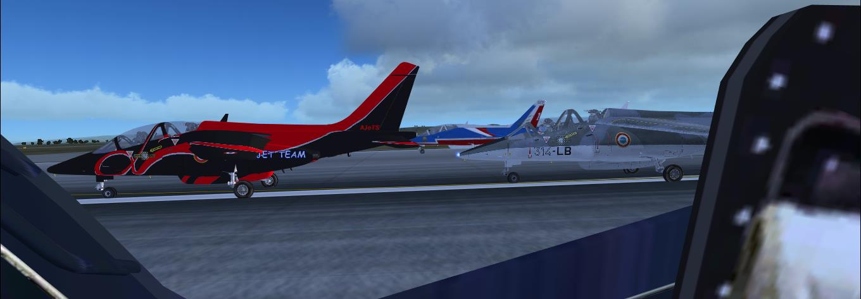 Patrouille Alphajet 748985fsx2013112621314215