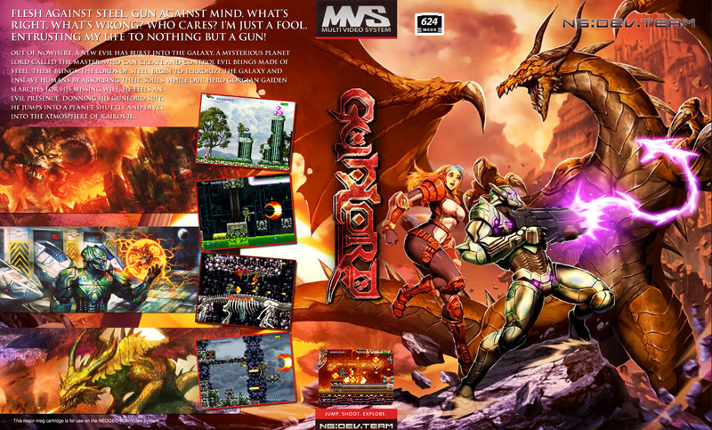 Un nouveau jeu AES - Gun Lord - par la NG:DEV.TEAM - Page 8 750092gunloardalternateMVSinsert