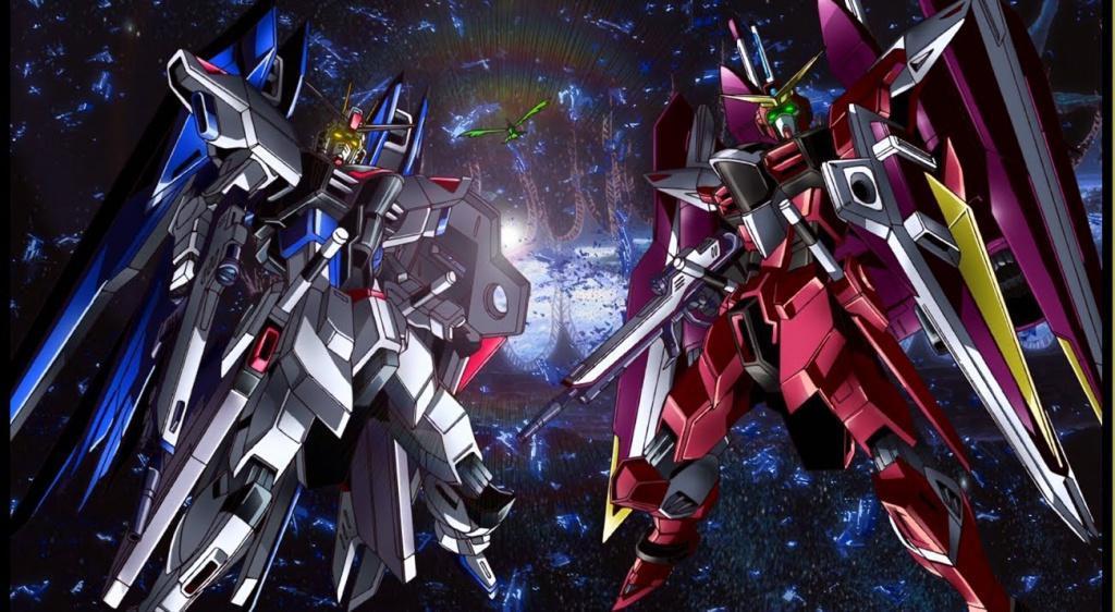 Review/Edito : Strike Gundam Metal Build 1/72 by Moshow la leçon Chinoise donnée a Bandai  750162maxresdefault