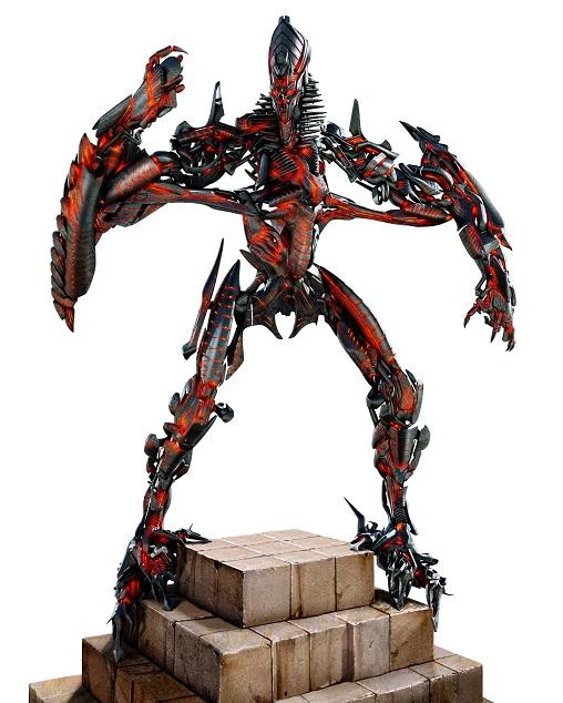 Concept Art des Transformers dans les Films Transformers - Page 3 750441084thefallen
