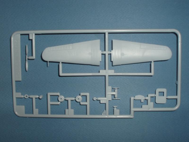 CAUDRON C-635 Simoun  (version Air Bleu). 1936  Heller 1/72. 750968airfix112