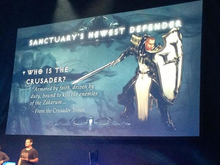 Reaper of souls nouvelle extension de Diablo III 751171788