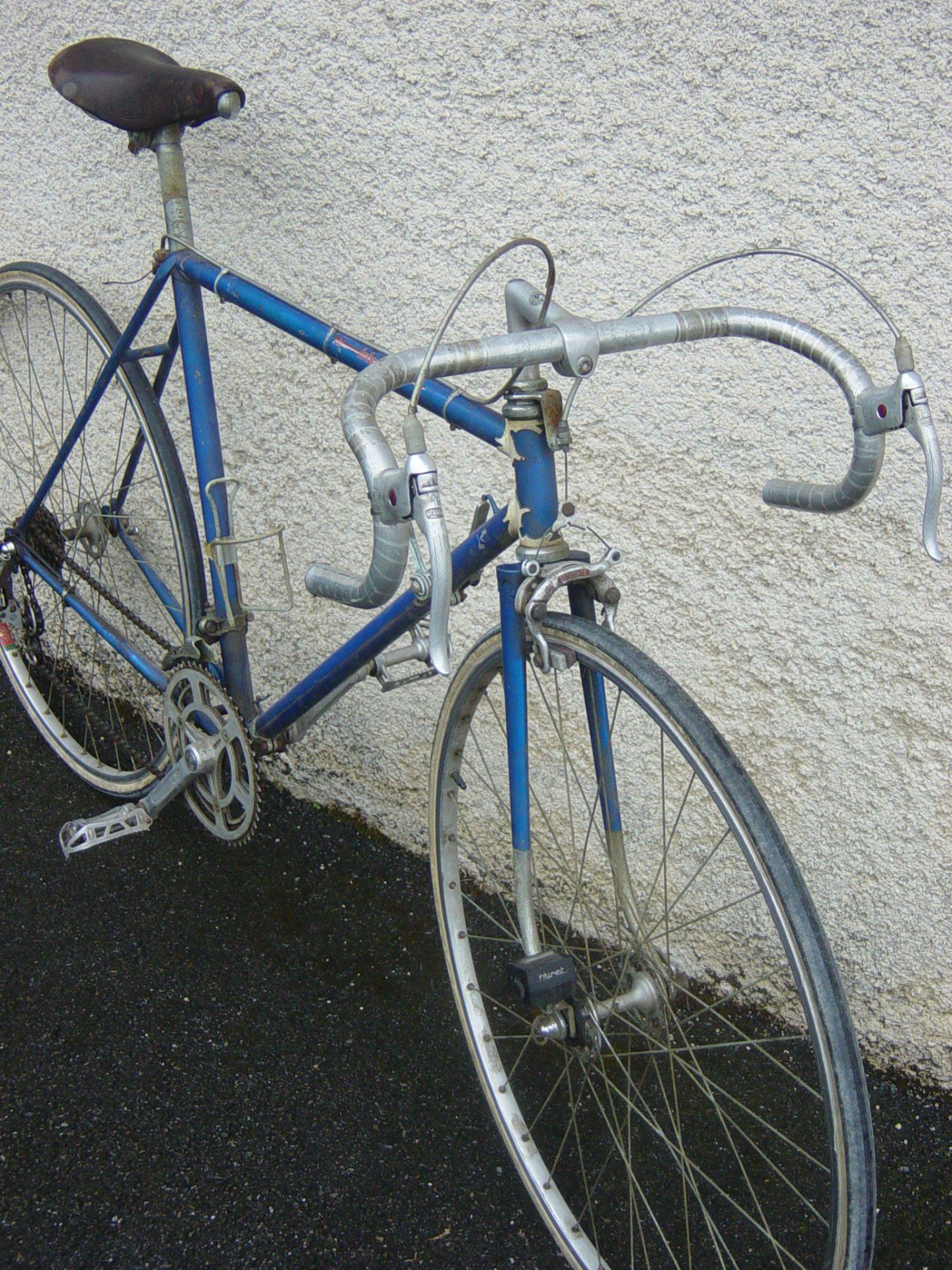 Vélo de course Motobécane 1970 751180vloav