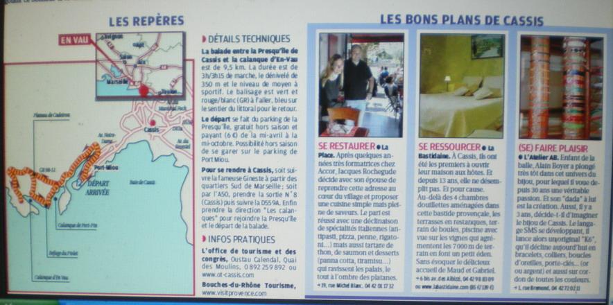 CASSIS PARADIS SUR TERRE....VRAIMENT - Page 5 751632IMGP6061