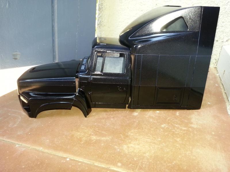Ford Aeromax. -FINI- - Page 2 75167820160827150605
