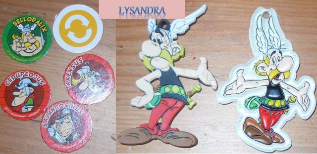 Astérix : ma collection, ma passion - Page 4 75267620a
